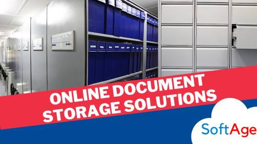 BEST ONLINE DOCUMENT STORAGE SOLUTIONS IN 2020