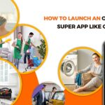 Super apps imposing a great digital shift: How to launch an on-demand super app like Gojek?