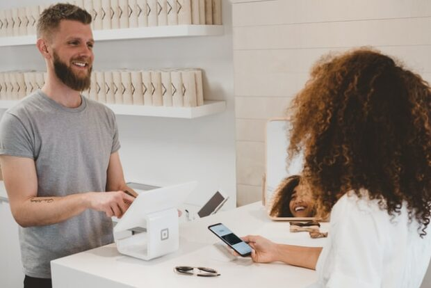invest In Customer Interaction