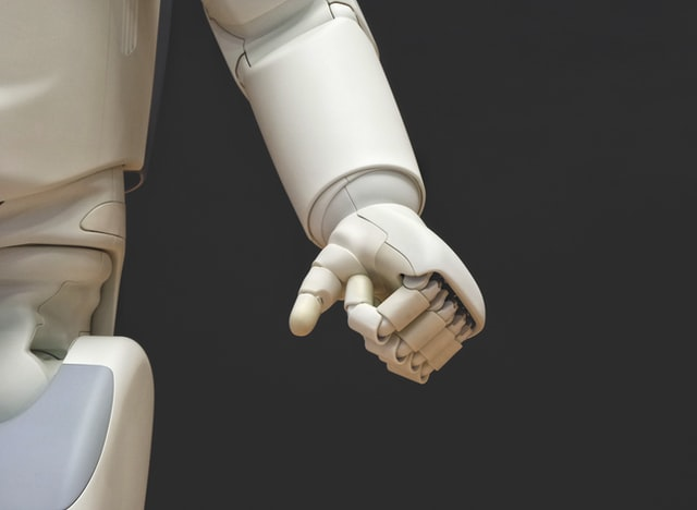 Robotic Process Automation in healthcare