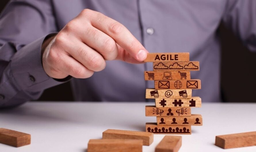 Five Ways To Make Your Business Agile Using Data Science