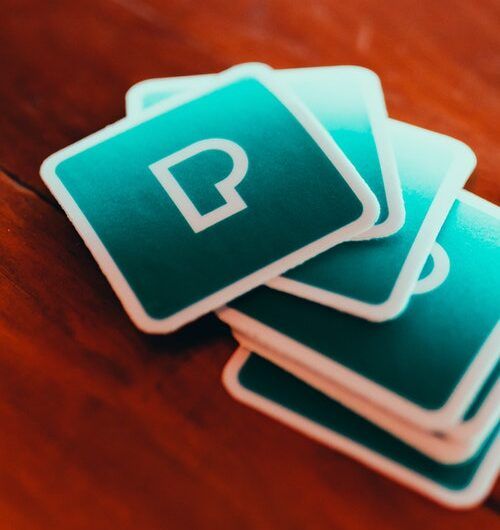 Practical Business Card Designs to Take Your Company to the Next Levels