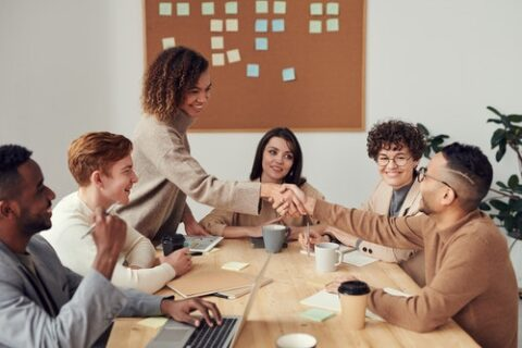 Why hiring a communication agency can provide momentum to your business?